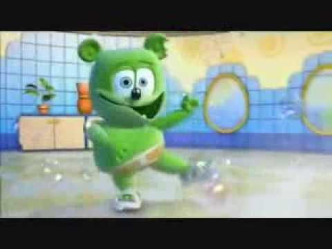 Nhạc cho bé | Tổng hợp bài hát vui nhộn dành cho thiếu nhi | GummyBear