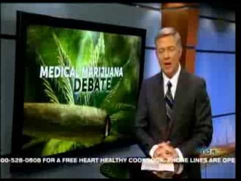 Tiger Bay Forum on Legalizing Medical Marijuana