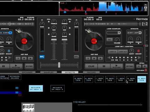 Criando vinheta com virtual DJ ▬www.hackeraprendiz.com▬