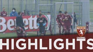 Highlights Primavera: Torino - Fiorentina