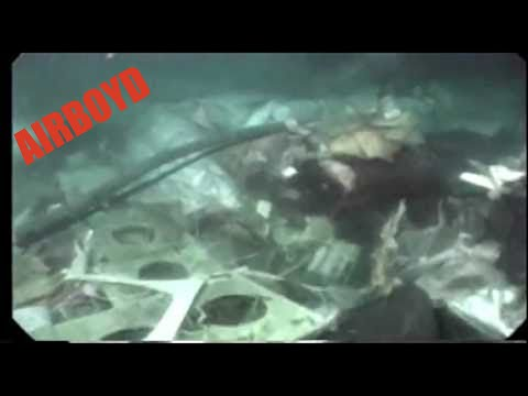 Twa flight 800 salvage youtube - Dive recorder results ...
