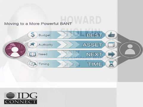 hqdefault BANT Redefined