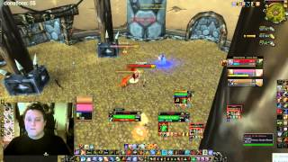 Sifredi Gaming 3v3 KFC last night of patch 5.1!