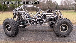 """UnderRated"" TIM CAMERONS NEW BUGGY"