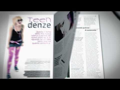 Scegli Gesù - Emotion! Magazine 2012 // Un po' più piccolo. Sempre più forte