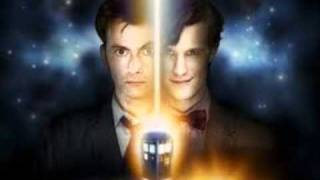 Doctor Who 11th Doctors Theme Song