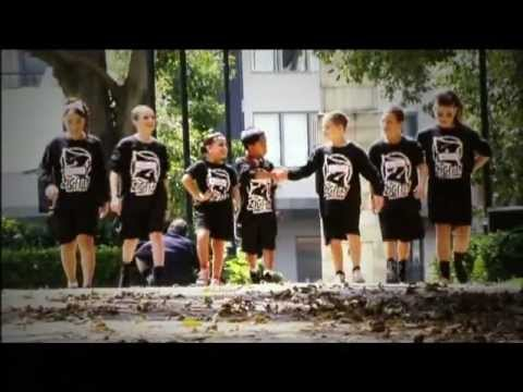 Zigitty Dance Crew - Australia's Got Talent 2012 audition 3 [FULL]