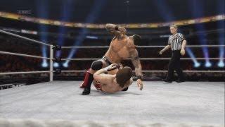 WWE 2K14 - THE BEST KEPT SECRET
