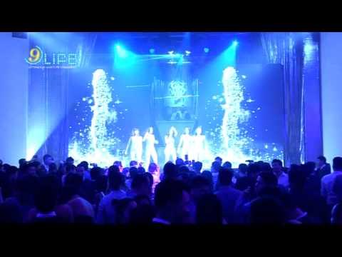 [9Life Vietnam] RUNG ĐỘNG-Cùng Hoàng Thùy Linh khuấy động Platinum 18 - www.9life.com.vn