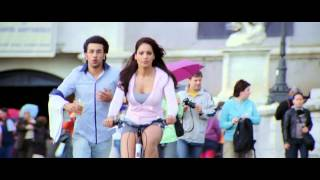 Small Town Girl - Bachna Ae Haseeno - 1080p HD Song