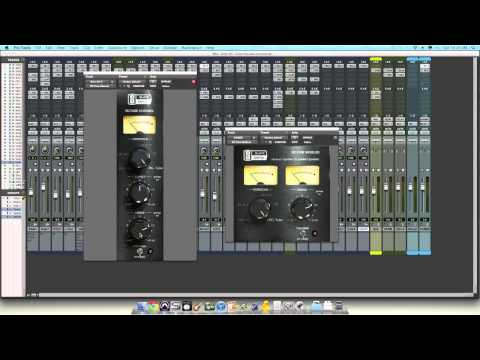 Slate Digital RC-Tube Virtual Console Plugin Review - TheRecordingRevolution.com
