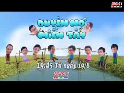 Trailer Duyen No Mien Tay