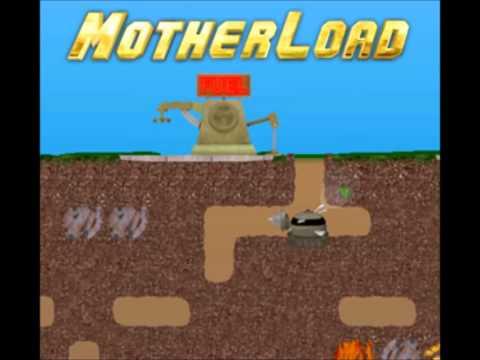Motherload soundtrack: Heavy Industry