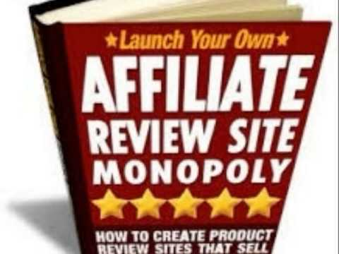 Affiliate Review Site Monopoly