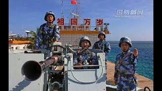Thế giới lật tẩy Thủ đoạn Trung Quốc dùng đủ chiêu trò bẩn xâm chiếm biển Đông