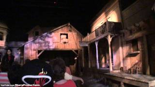 The Great Movie Ride At Walt Disney World's Hollywood