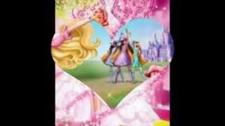 Barbie , Những Nàng Công Chúa Tuyệt Vời