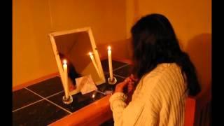 Hechizo Del Espejo Para Abrir El Corazon De Tu Ser Amado