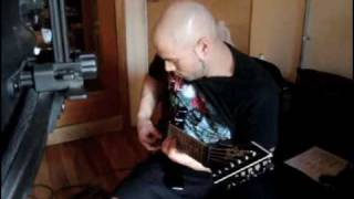 SOULFLY - Omen Studio Report - Part 3 (OFFICIAL BEHIND THE SCENES)