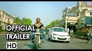 Bullet Raja Official Trailer (2013)