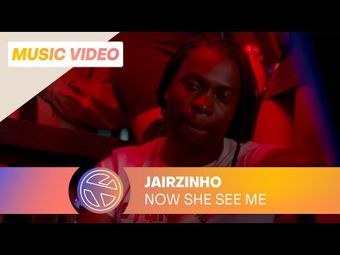 Jairzinho & Two Crooks ft. Sevn Alias - Now She See Me