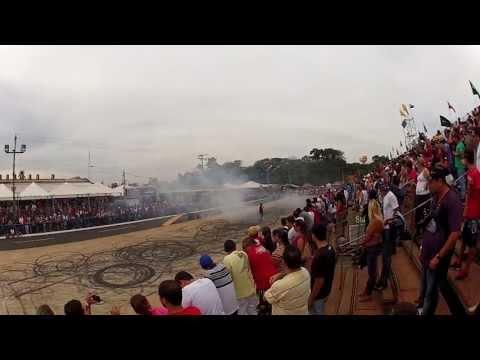 Barretos MOTORCYCLES 2013 Manobras e Zerinhos