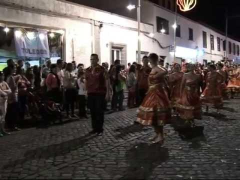 Marcha da Casa do Povo de Castelo Branco 2013 - Faial