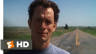 Cast Away (8/8) Movie CLIP Stuck At A Crossroads (2000