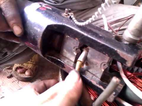 Cách vào motor 5 , cách quấn dây 5