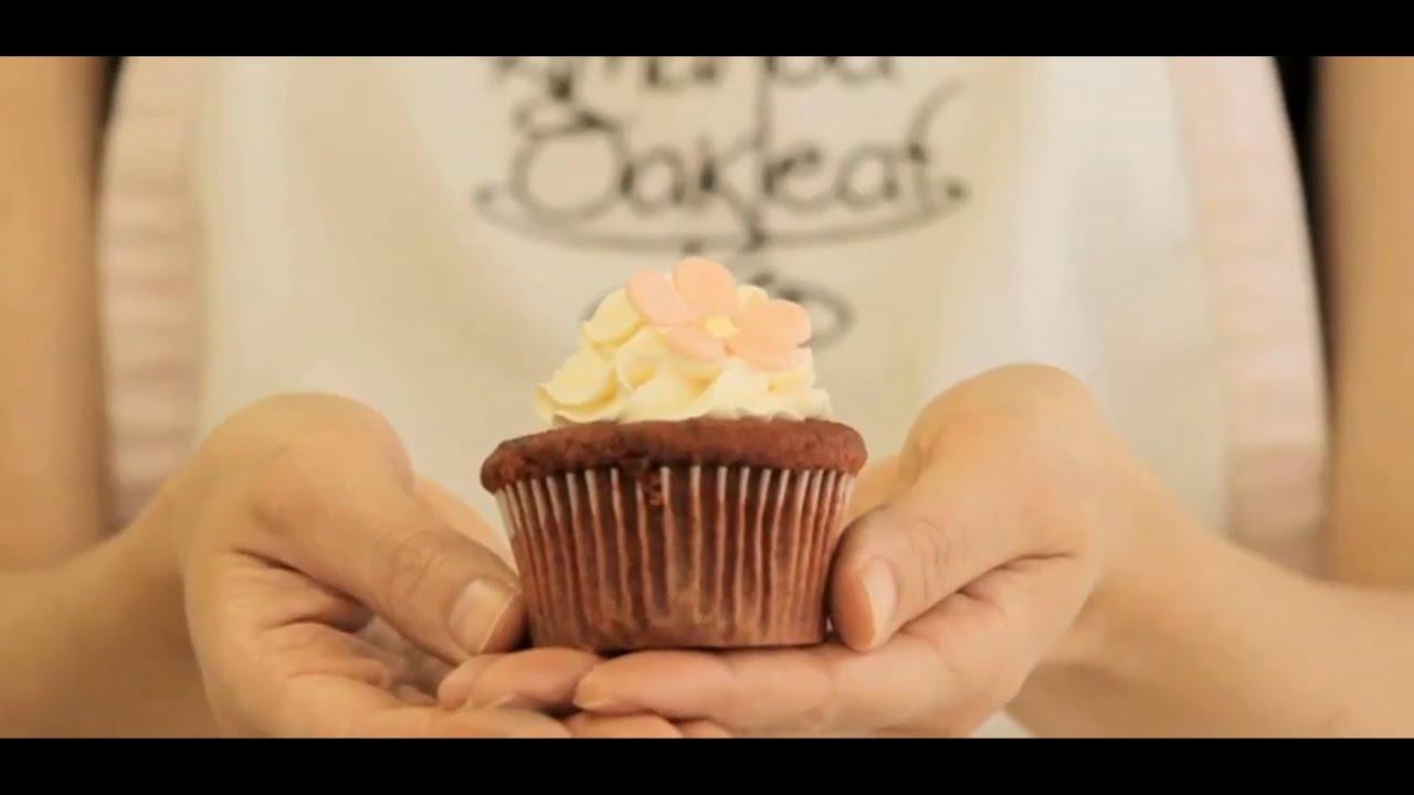 5 Tips Tricks Cupcake Decorating Youtube