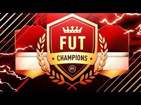 [GER] Fifa Fut Champions Bilanz= 17-6