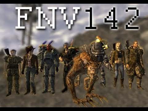 Fallout New Vegas Modded - Part 142