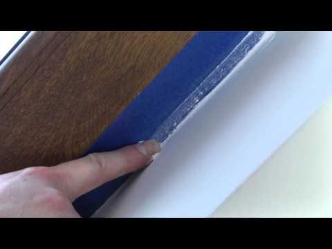 Śnieżka - część 2.Śnieżka Barwy Natury - film instruktażowy przygotowanie podłoża do malowania.