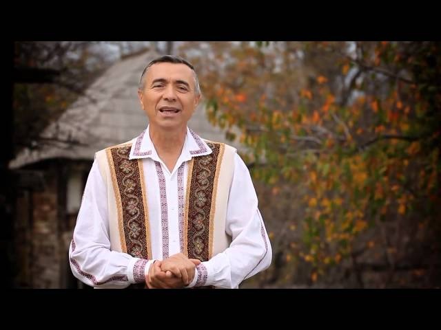 Nelu Bitana - La greu doar sora mea vine  (Official Video) 2014