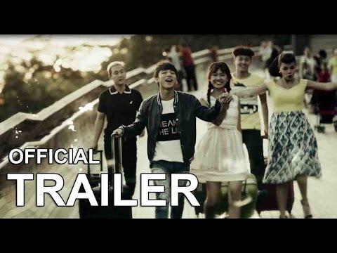Chàng Trai Năm Ấy - Official Trailer - KC 31/12/2014