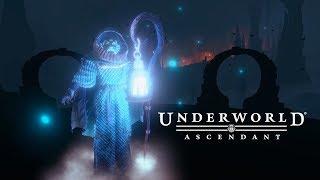 Underworld Ascendant - Teaser Trailer