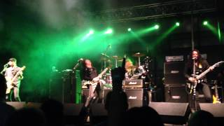 STRYPER - To Hell With The Devil (9-28-13 Versailles, Ohio)