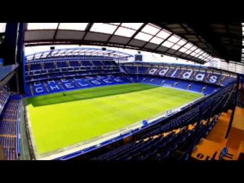 Chelsea F.C. stadium Fulham London