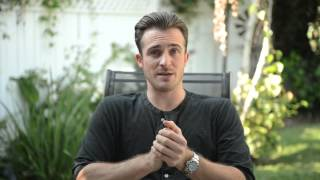 Nice Guys SHOULD Finish Last From Matthew Hussey & Get