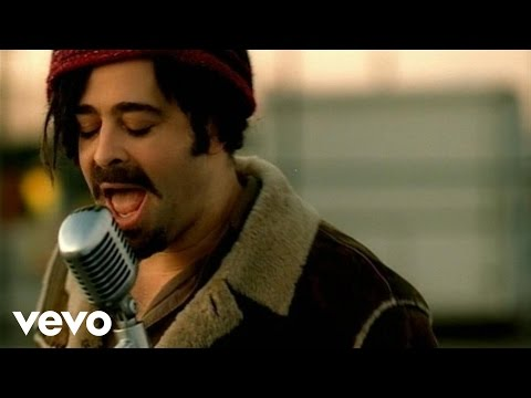 Big Yellow Taxi - Counting Crows, Vanessa Carlton
