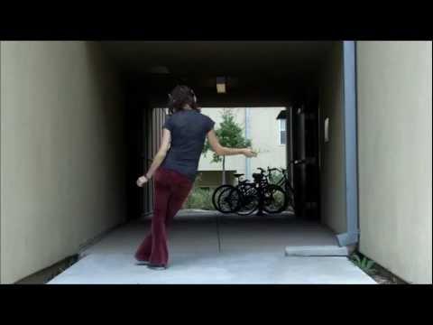 Skrillex - Rock n Roll [Dubstep Dance]