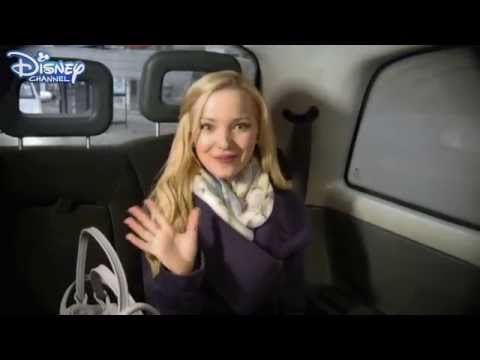 Liv and Maddie - Dove Cameron's Top 5 - Twin-a-Rooney - Disney Channel UK HD