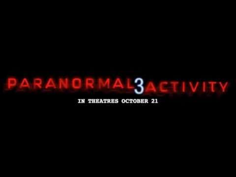 Μεταφυσική Δραστηριότητα 3 / Paranormal Activity 3 - [1080p HD]