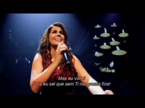 Saudade de Ti - Eliana Ribeiro- DVD Saudade de Ti