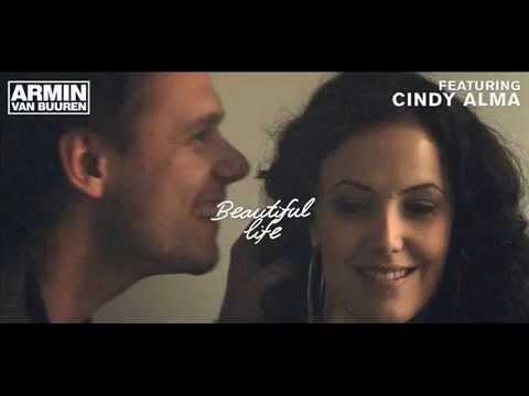 David Gravell vs Armin van Buuren feat Cindy Alma - The Last Of Us vs Beautiful Life (AvB Mashup)