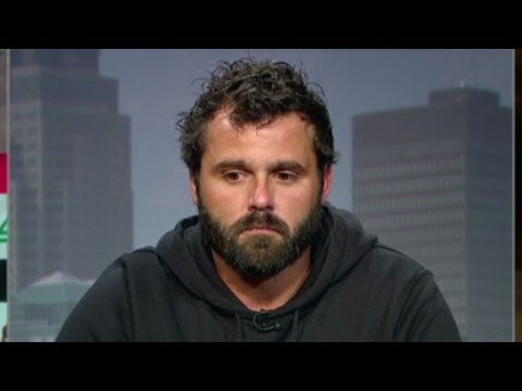 Iraq war veteran: Disheartened by new violence