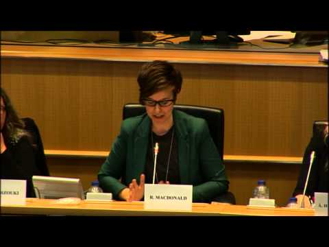 Civil liberties online [European Internet Governance and Beyond]