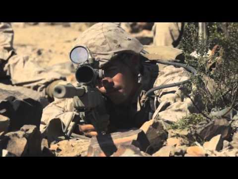 Sức Mạnh Quân Sự Mỹ- Thủy quân lục chiến HD