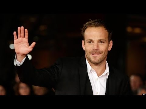 Stephen Dorff Talks About The E-Cigg