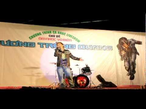 Trái Tim Mẹ Live - Dương Trùng Quang. ( Live Show Am Nhac Vo Bien )